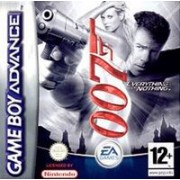 [GBA] James Bond Everything or Nothing 007