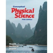 Conceptual Physical Science by Paul G. Hewitt
