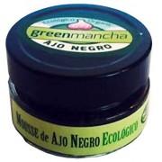 aglio nero mousse Ecologico 75 gr
