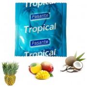 Pasante Tropical