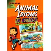Animal Idioms in Action 1(Stephen Curtis)