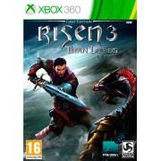 Risen 3 Titan Lords X360