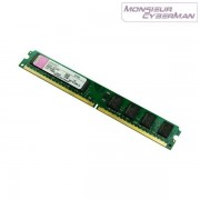 Ram Mémoire Kingston 2Go DDR2 KTM4982/2G PC2-5300 Neuf