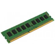Kingston KVR16E11/8KF Memoria RAM da 8 GB, 1600 MHz, DDR3, ECC CL11 DIMM Server, 240-pin