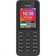 Nokia 130 BLACK Dual sim