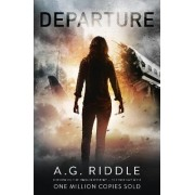 Departure by A. G. Riddle
