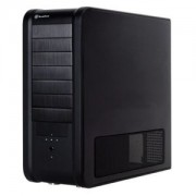 Carcasa SilverStone Temjin TJ07 USB 3.0 Black (SST-TJ07B-USB3.0)