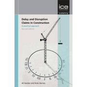 Delay and Disruption Claims in Construction by Ali Haidar