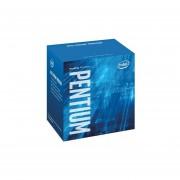 Procesador Intel Pentium G4400 Dual Core 3.3 GHz 3 MB Socket 1151-Plata