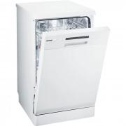 Съдомиялна, Gorenje GS52115W, Енергиен клас: А++, капацитет 9 комплекта, 6 програми