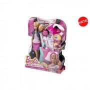 Mattel barbie fashion t-shirt bdb32