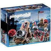 Playmobil 6038 - Cannone Gigante dei Cavalieri del Falcone