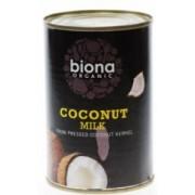 Lapte de cocos organic 400ml