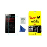lenovo A6000 Plus Tempered Glass Screen Guard