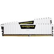 Memorii Corsair Vengeance LPX White DDR4, 2x8GB, 3200MHz, CL 16