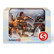 Schleich Heroes Scenery Pack