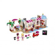 Lego Friends - Cukiernia Heartlake 41119
