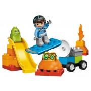Aventurile spatiale ale lui Miles LEGO DUPLO (10824)
