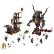 Lego Ninjago 70626 Świt Żelaznego Fatum - Gwarancja terminu lub 50 zł! BEZPŁATNY ODBIÓR: WROCŁAW!