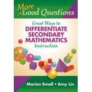 More Good Questions by Maran Small