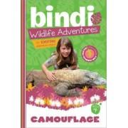 Camouflage by Bindi Irwin