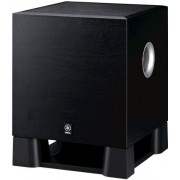 Yamaha Woofer Speaker Yst-Sw030 (Black)