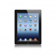 Apple iPad 3 64 Gb Negro Wifi