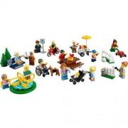 Lego City 60134 Zabawa w parku - BEZPŁATNY ODBIÓR: WROCŁAW!