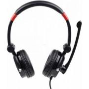 Casti cu Microfon Gembird MHS-5.1-001 (Negre)