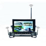 "Cúvací set - 7"" LED WiFi monitor + 2x WiFi kamera"