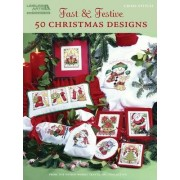 Fast & Festive 50 Christmas Designs by Design Works Crafts