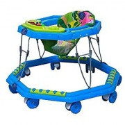 KGC Baby Walker 8 Band Colour SkyBlue good looking best quality