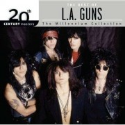 L.A. Guns - The Best of (20th Century Masters - The Millenium Collection) (0075021037526) (1 CD)