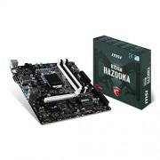MSI-Scheda madre Intel B150M Vanguards B150, S 1151, DDR4, SATAe)