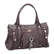 Sansibar Women's B-339 TY 01 Handbag40x15x24