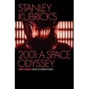 Stanley Kubrick's 2001: A Space Odyssey by Robert Kolker