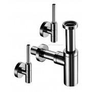 Set robinete colţare design SCHELL EDITION