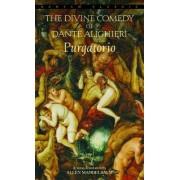 Purgatorio: the Divine Comedy of Dante Alighieri by Dante Alighieri