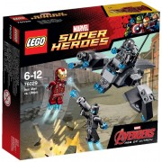 LEGO Superheroes 76029 Ironman vs Ultron