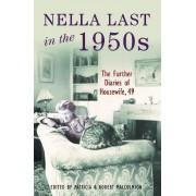 Nella Last in the 1950s by Robert Malcolmson