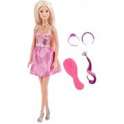 Barbie Fashion Hair Doll