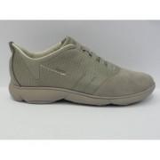 Geox Sneakers uomo casual rock