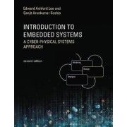 Introduction to Embedded Systems by Edward A. Lee
