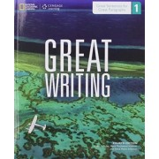 Great Writing 1: Text with Online Access Code by Keith Folse