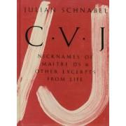 Julian Schnabel (Facsimile) by Julian Schnabel