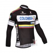 Maillot Largo Colombia