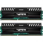 Memorie Patriot Viper 3 Black Mamba 8GB DDR3 1600 MHz CL10 Dual Channel Kit