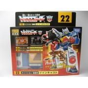 Twincast - Transformers Encore 22
