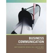 Business Communication by Marty Brounstein