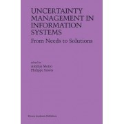 Uncertainty Management in Information Systems by Amihai Motro